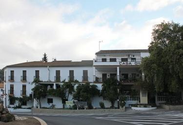 Casa Gil - - El Bosque, Cádiz