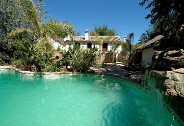 Casa Rural Las Aves - Jimena De La Frontera, Cádiz