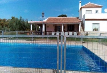 Casa Rural Almazara - Zahara De La Sierra, Cádiz