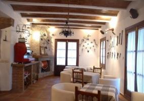 Casa Guadalete - Grazalema, Cadiz