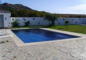 Casa El Tejar