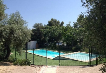 Casa rural El Majuelo - Prado Del Rey, Cádiz