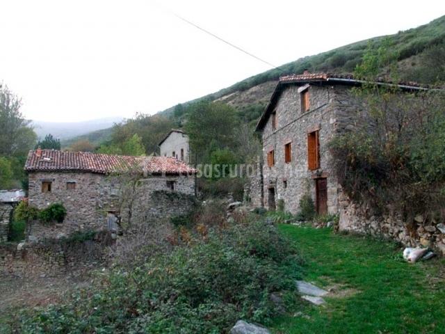 Apartamento azul la buhardilla en ezcaray la rioja - Casa rural ezcaray ...