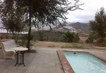 6 casas rurales con piscina en zahara de la sierra - Casas rurales con piscina privada en cadiz ...