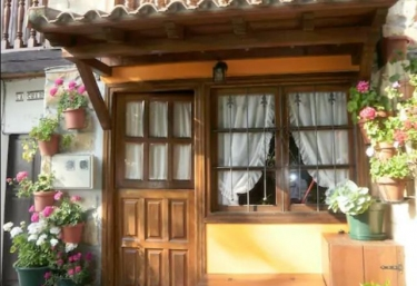 La Cuerre de Grazanes - Grazanes, Asturias