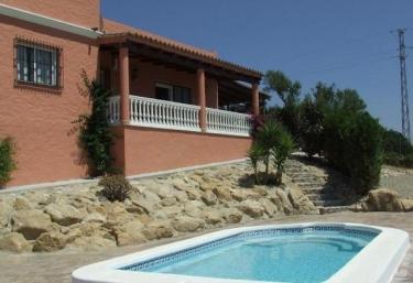 Casa Rural Los Garrovillos - Conil De La Frontera, Cádiz