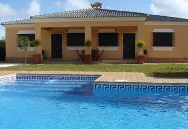 Casa Rural La Janda - Chiclana De La Frontera, Cádiz
