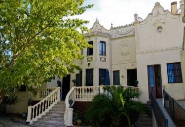 Palacete de Santiago  - Barcarrota, Badajoz