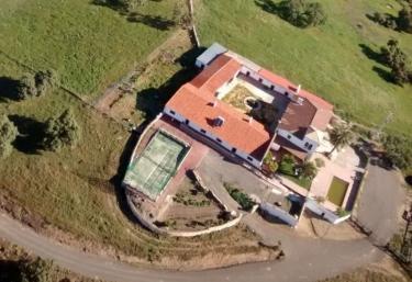 Alojamiento Las Dehesillas- Habitaciones - Monesterio, Badajoz
