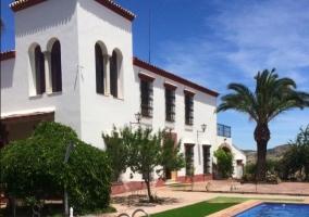 Alojamiento Las Dehesillas- Casa Manuel