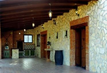 Casa Rural Las Provincias - Prado Del Rey, Cádiz