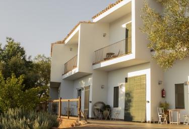 Casa Rural Camino Beturia - Cabeza La Vaca, Badajoz