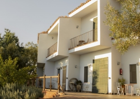 Casa Rural Camino Beturia