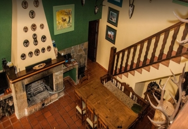 Casa Rural Los Pilones - La Haba, Badajoz