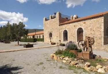 Hotel-Casa Rural Las Navas - La Morera, Badajoz