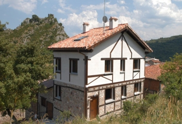 Casa rural Arruti - Nieva De Cameros, La Rioja