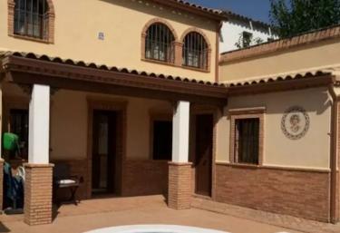 Casa Rural Brovales - Brovales, Badajoz