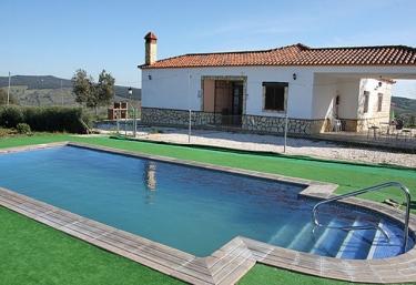 Casa Rural Buenavista - Apartamento - Salvaleon, Badajoz