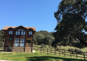 Complejo Los Jarales- Casa Grande