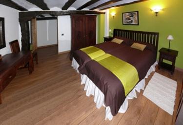 Casa rural Isilune - Quintanar De Rioja, La Rioja