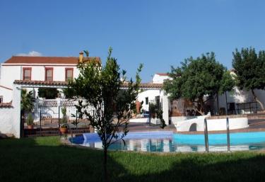 Casa Rural El Águila - Montemolin, Badajoz