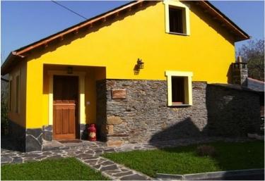 Ca Canteiro - Coaña, Asturias
