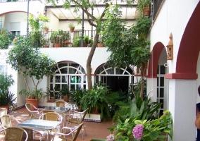 Hotel Varinia Serena