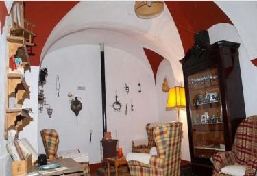 Casa Rural La Bóveda - Aljucen, Badajoz