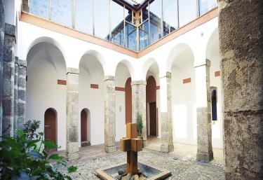 Hotel Convento San Diego  - Fuentes De Leon, Badajoz