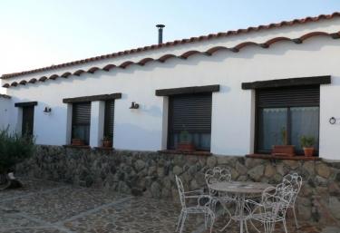 Casa Rural El Cercón - Magacela, Badajoz