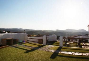 Mirador de Fuentes - Fuentes De Leon, Badajoz