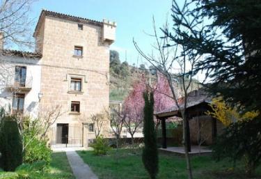 La Torre D´Ogern - Ogern, Lleida