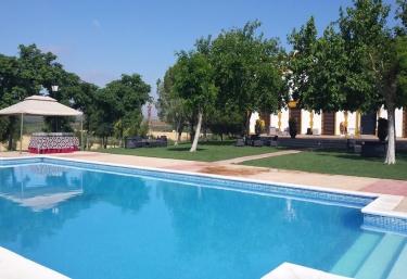 Hotel Rural Bodega El Moral - Ribera Del Fresno, Badajoz