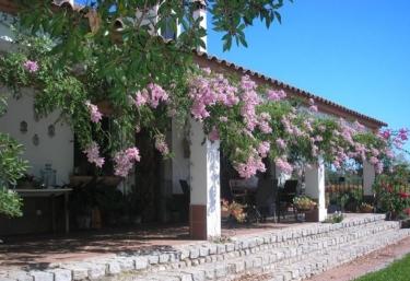 El Carrasca - Carrascalejo, Badajoz