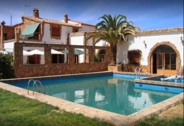 Complejo de Turismo Rural Charca de Zalamea - Zalamea De La Serena, Badajoz