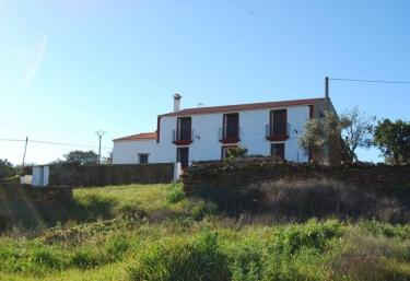 Casa Rural El Abuelo Alonso - La Codosera, Badajoz