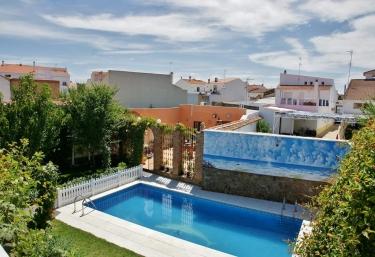 El Zaguán de la Plata - Apartamento Nicolás Megía - Fuente De Cantos, Badajoz