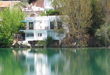 Casa rural La Caoba - Ruidera, Ciudad Real