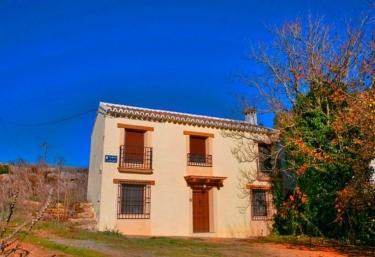 Casa rural La Cachumba - Ruidera, Ciudad Real