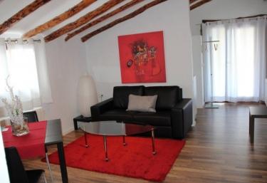 Finca Seguró- Casa Violina - Sella, Alicante