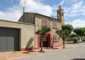 Casa Rural Las Bardenas