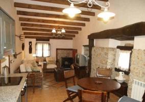 Casería El Hondrigu - Apartamento El Sierru