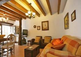 Casería El Hondrigu - Apartamento Cantiellu