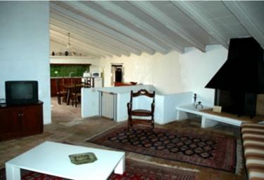 Apartamento Cap de Creus- Can Gibert - Castello D'empuries, Girona