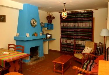Las Terrazas de la Alpujarra - Apartamentos - Bubion, Granada