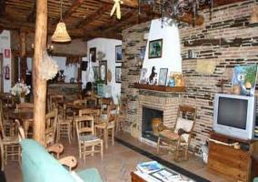 Las Terrazas de la Alpujarra - Casa Paco