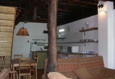 Debodes 3 Las Tablas - Debodes, Asturias