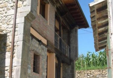 Debodes 4 Las Tablas - Debodes, Asturias