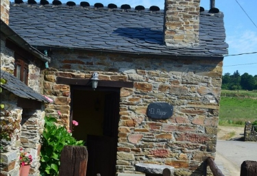 Apartamentos Casa de Riba- El Pajar - Teijeira (Santa Eulalia De Oscos), Asturias