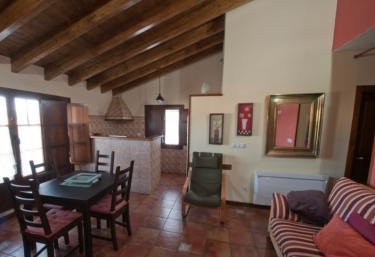 Villa del Saín III - Cudillero, Asturias